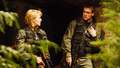 Daniel and Sam - stargate-sg-1 photo