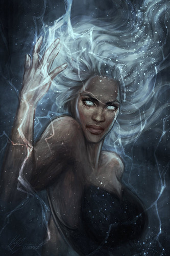 ororo storm wallpaper - photo #33