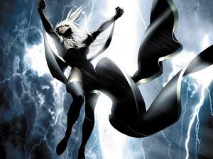 Ororo Munroe / Storm پیپر وال