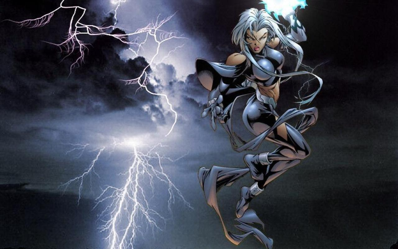 ororo storm wallpaper - photo #5