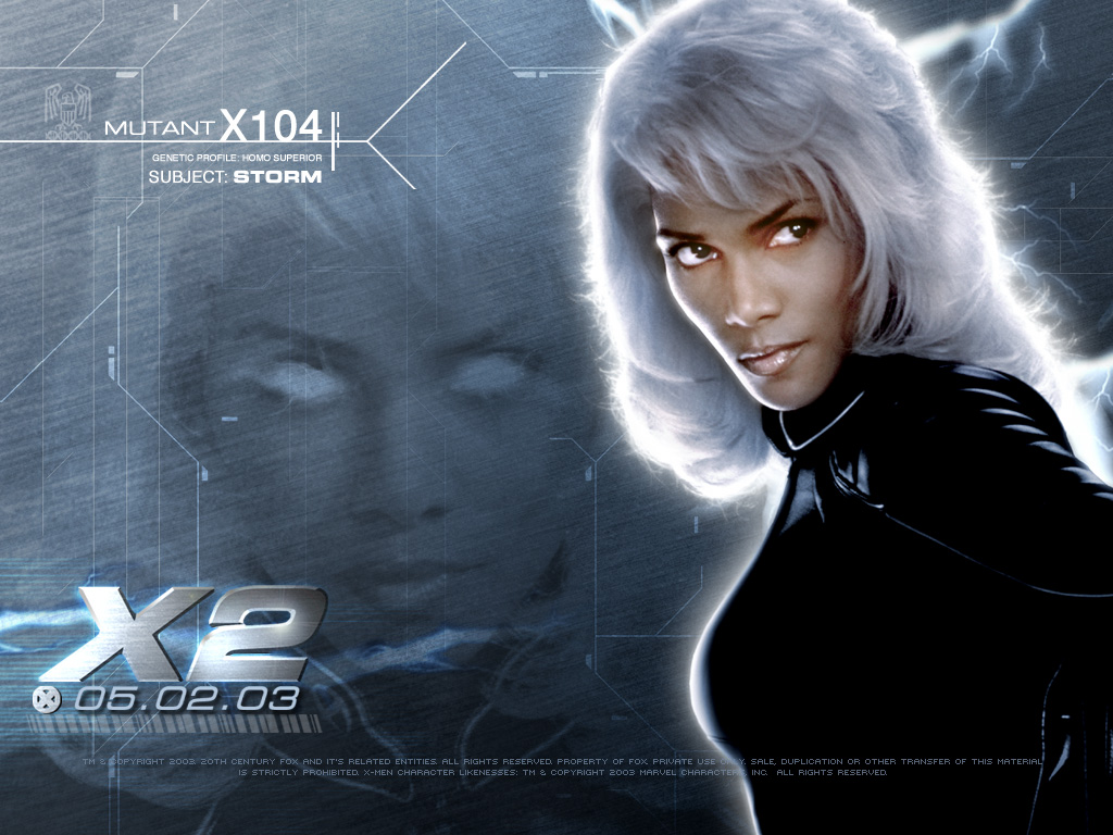 ororo storm wallpaper - photo #27