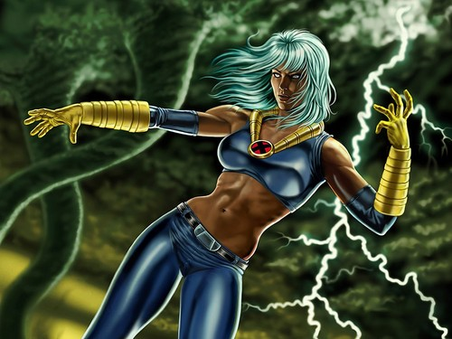 ororo storm wallpaper - photo #28