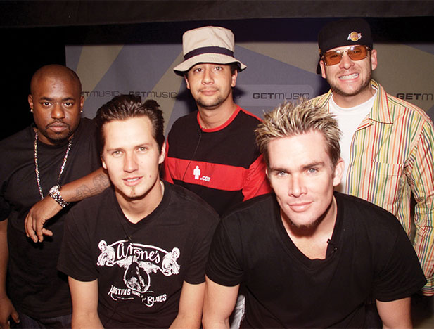 Sugar Ray Band Someday « Heritage Malta