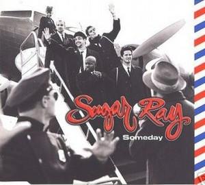 Sugar straal, ray - Someday