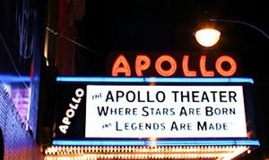 The Apollo Theatre