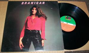 1982 Self-Titled Laura Branigan Release