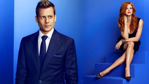 Suits Season 2 Episode 9 Pictures