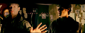 Sam And Dean Banner