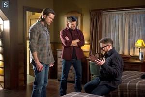 Supernatural - Episode 9.15 - Thinman - Promo Pics