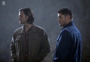 Supernatural - Episode 9.16 - Blade Runners - Promo Pics