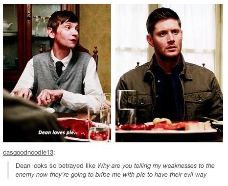 Supernatural wallpaper entitled Supernatural | Tumblr Post