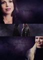 Swan Queen - regina-and-emma fan art