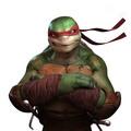 Raphael - TMNT - teenage-mutant-ninja-turtles wallpaper