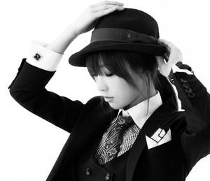 Taeyeon Mr.Mr. Teaser Image
