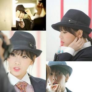 Taeyeon @Mnet Countdown