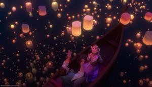 라푼젤 Rapunzel
