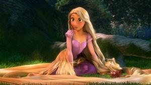 टैंगल्ड Rapunzel