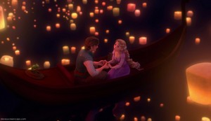 enredados Rapunzel