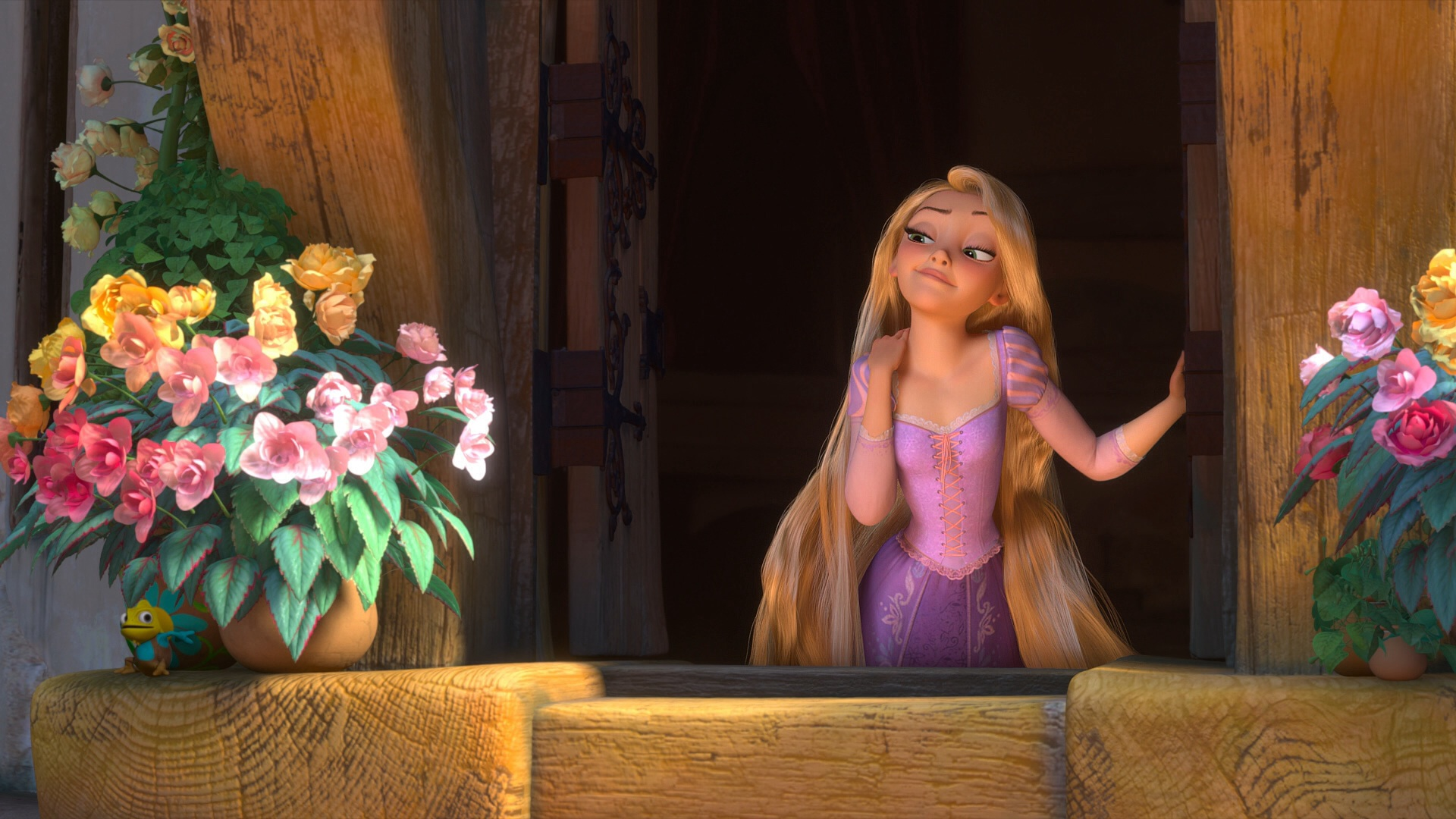 Tangled Images Tangled Rapunzel Hd Wallpaper And Background Photos