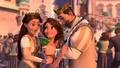 ট্যাঙ্গেল্ড Rapunzel