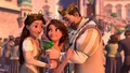 enrolados Rapunzel