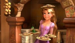 塔の上のラプンツェル Rapunzel