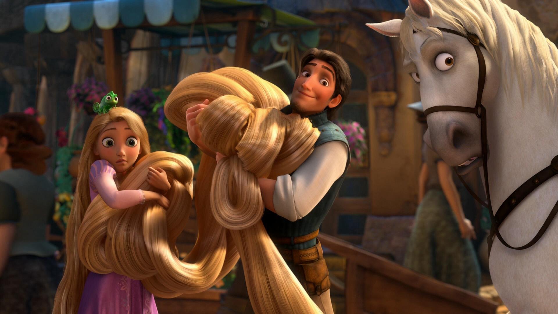 Tangled Rapunzel Tangled Foto 36733504 Fanpop