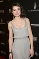 Weinstein Company Golden Globe After Party - tatiana-maslany photo