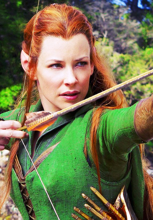 Tauriel images The Hobbit - Tauriel wallpaper and ...
