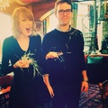 Taylor and Austin Swift - taylor-swift photo