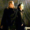 Loki and Thor ~ Thor: The Dark World