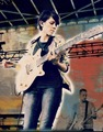 Cute Sara Quin - tegan-and-sara photo