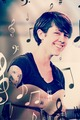 Sara Quin Smile - tegan-and-sara photo