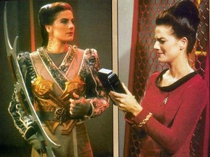bintang Trek - Deep angkasa Nine