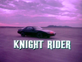 """Knight Rider"" - the-80s photo"