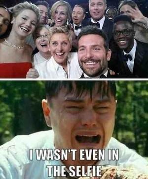 Leonardo Dicaprio funny