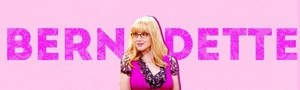 The Big Bang Theory | Bernadette
