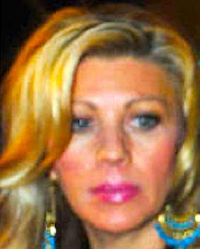 The Debra Glenn Osmond peminat Page kertas dinding containing a portrait called Debbie Glenn