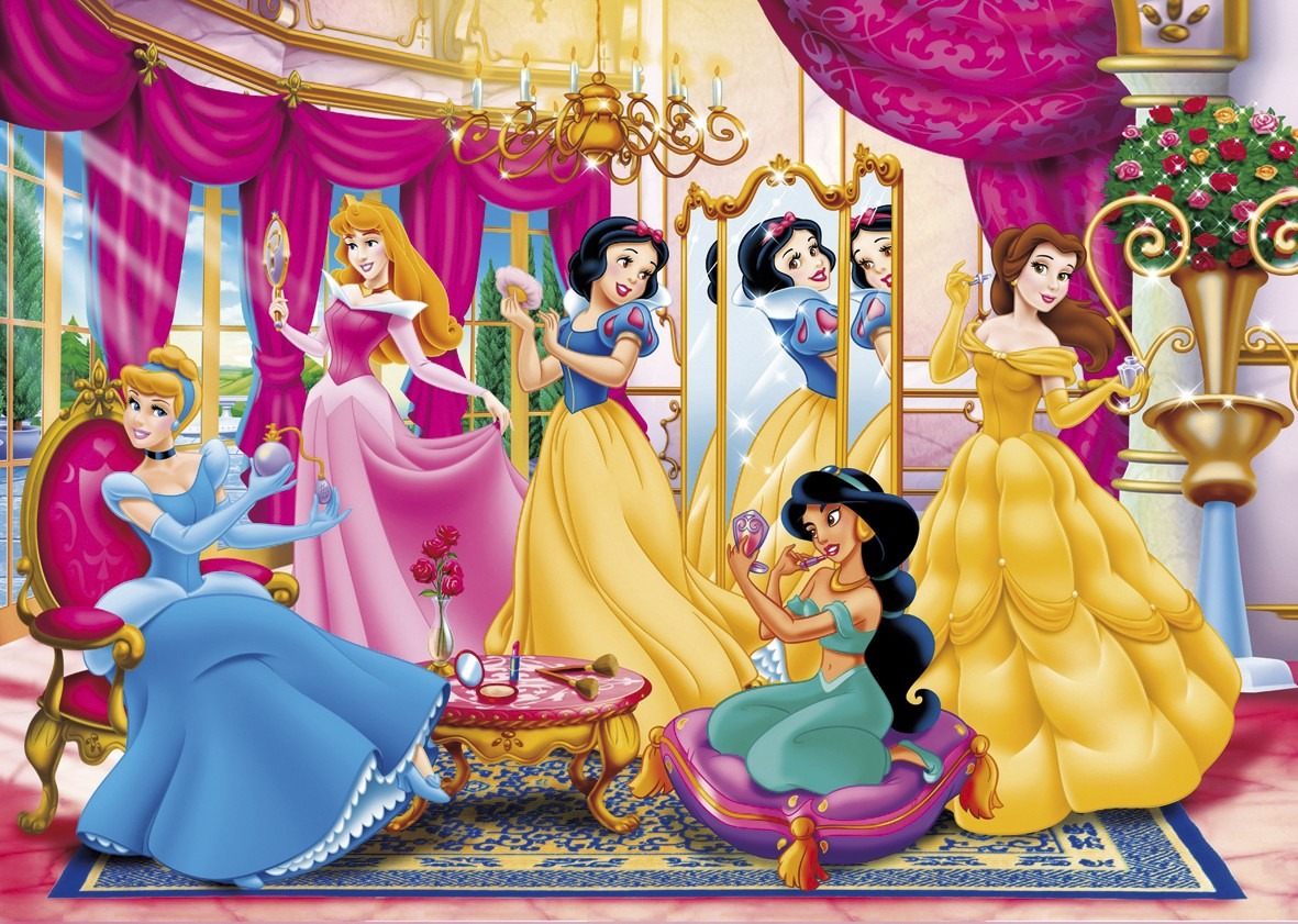 The Disney Princess images Disney Princess HD wallpaper and ...