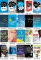 International book covers  - the-fault-in-our-stars photo