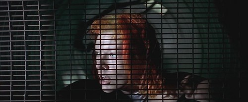 The Fifth Element wallpaper probably with a holding cell, a cell, and a jail titled The Fifth Element - Leeloo