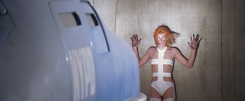 The Fifth Element wallpaper called The Fifth Element - Leeloo