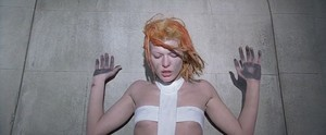 The Fifth Element - Leeloo