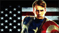 the-first-avenger-captain-america - Captain America wallpaper