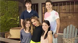 Brandon, Jesus, Callie, Marianna and JLO