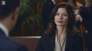 The Good Wife - Episode 5.14 - A Few Words - Promotional foto's