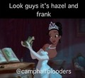 Frank and Hazel in Disney - the-heroes-of-olympus photo