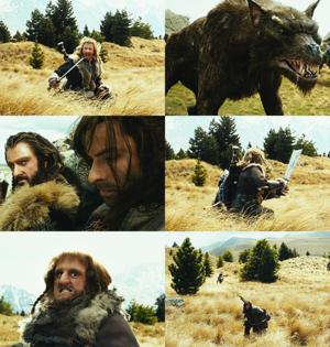The Hobbit: AUJ
