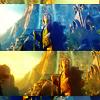 The Hobbit 아이콘