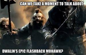 Mohawk Dwalin